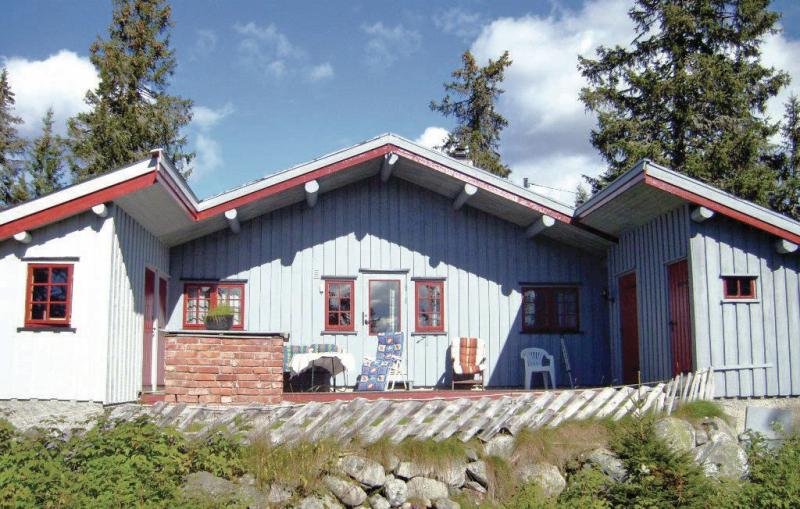119882,Casa en Sjusjøen, Østerdalen, Noruega para 6 personas...