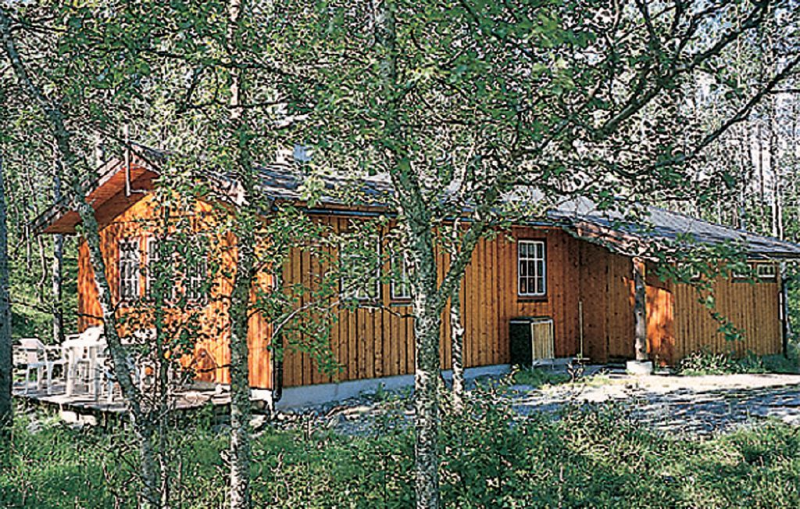 119973,Maison à Hemsedal, Hallingdal-Hemsedal, Norvège pour 8 personnes...