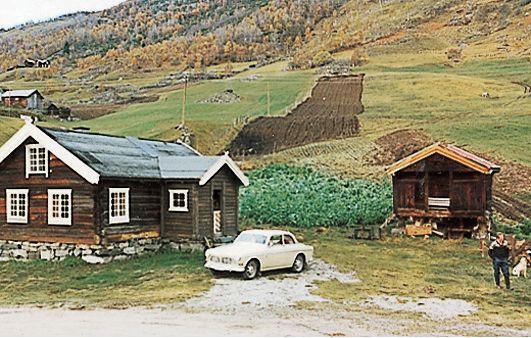 119987,Maison à Hovet, Hallingdal-Hemsedal, Norvège pour 7 personnes...