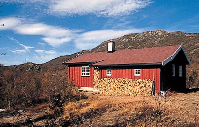 119988,Casa en Hovet, Hallingdal-Hemsedal, Noruega para 6 personas...