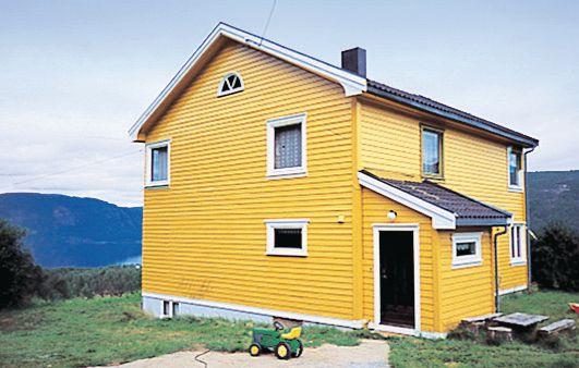 1110068,Casa en Grendi, Southern Norway, Noruega para 8 personas...