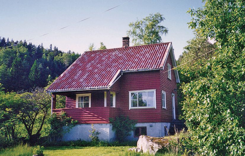 Prestehytta 1110091, House in Tonstad, Southern Norway, Norway for 6 persons...