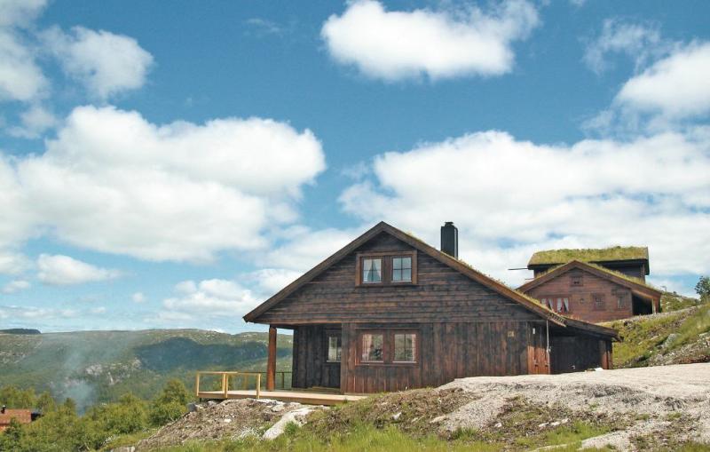 1110137,Casa en Åseral, Telemark-Indre Agder, Noruega para 10 personas...