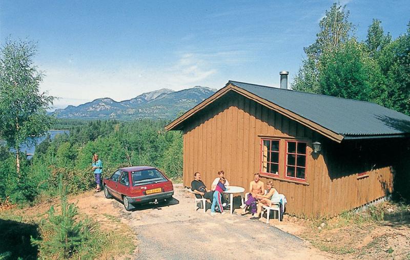 Vrdal hyttegrend 1110172,Casa en Vrådal, Telemark-Indre Agder, Noruega para 8 personas...