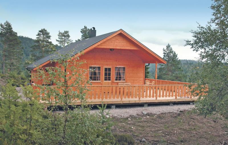 1110200,Casa en Treungen, Telemark-Indre Agder, Noruega para 8 personas...