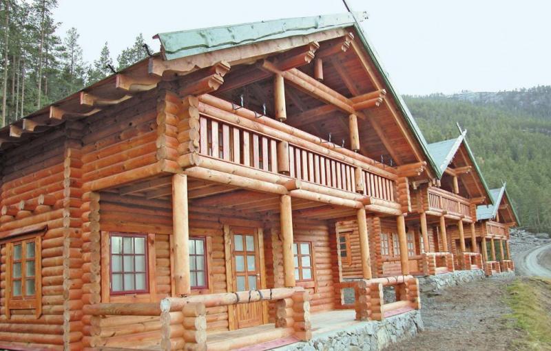 1110204,Casa en Vrådal, Telemark-Indre Agder, Noruega para 8 personas...