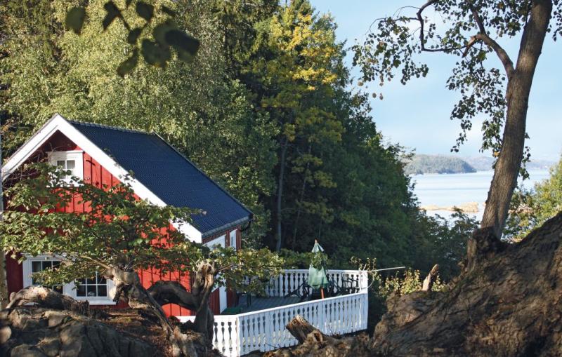 Det lille rde hus 1110427,Casa en Sætre, Oslo and surroundings, Noruega para 6 personas...