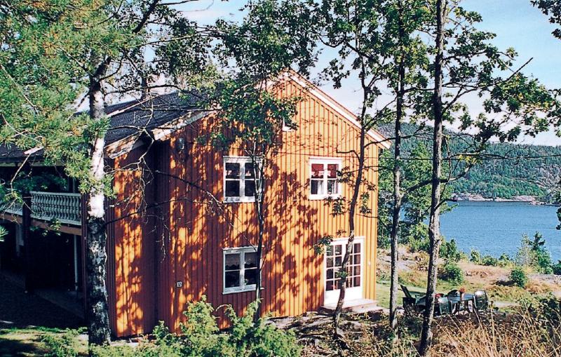 Det store gule hus 1110429,Casa grande en Sætre, Oslo and surroundings, Noruega para 17 personas...