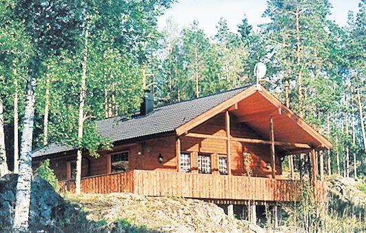 1110444,Casa en Hærland, Oslo and surroundings, Noruega para 8 personas...