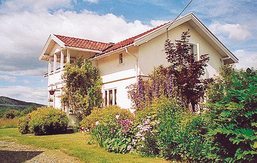 1110455,Casa en Vikersund, Oslo and surroundings, Noruega para 6 personas...