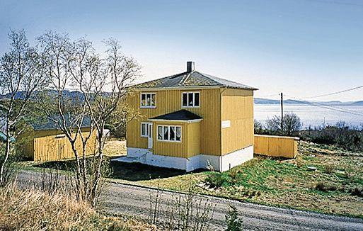 Hgtun 1110498,Casa en Agdenes, Central Norway, Noruega para 6 personas...