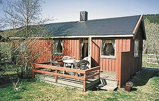 Magnhild 1110500,Casa en Agdenes, Central Norway, Noruega para 4 personas...