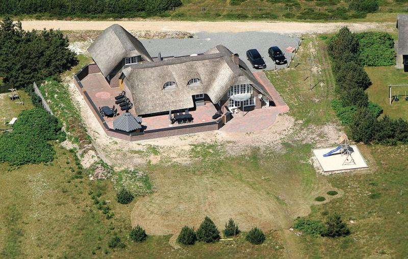 Frigga 1111117,Casa en Blåvand, West Jutland, Dinamarca para 14 personas...