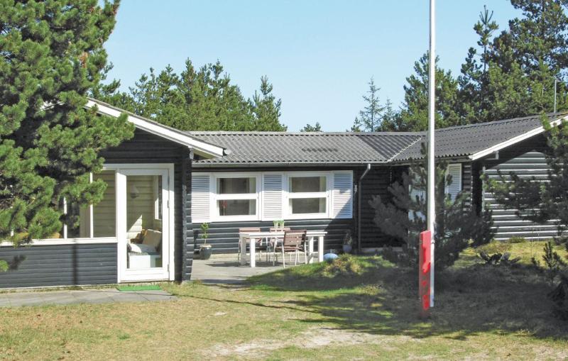 1111167,Casa en Blåvand, West Jutland, Dinamarca para 6 personas...