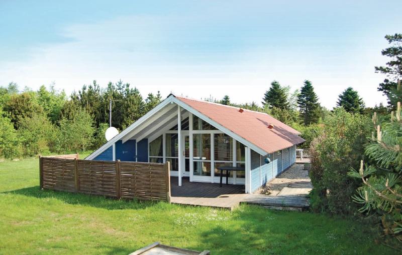 1111577,Casa en Oksbøl, West Jutland, Dinamarca para 6 personas...