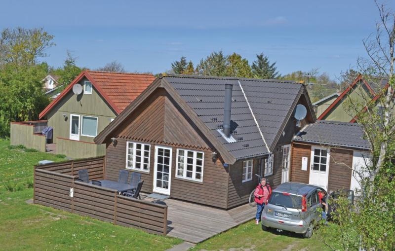 1111877,Casa en Hemmet, West Jutland, Dinamarca para 6 personas...