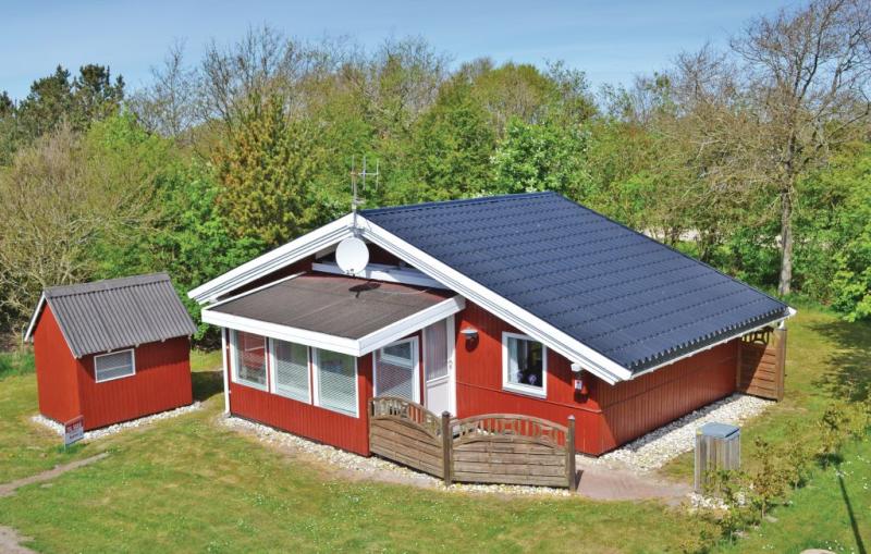 Lille knold 1111896,Woning in Hemmet, West Jutland, Denemarken voor 6 personen...