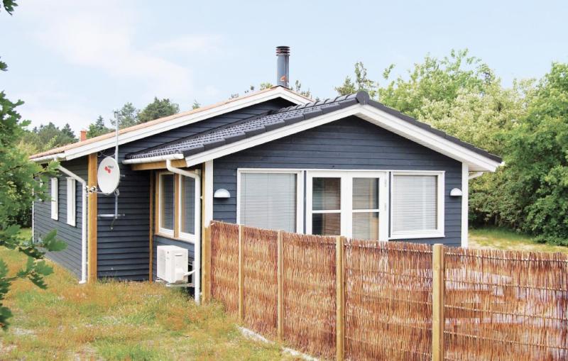 1111899,Casa en Hemmet, West Jutland, Dinamarca para 4 personas...