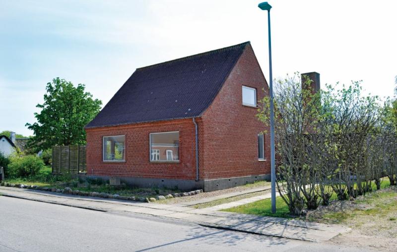 1111914,House in Hemmet, West Jutland, Denmark for 4 persons...