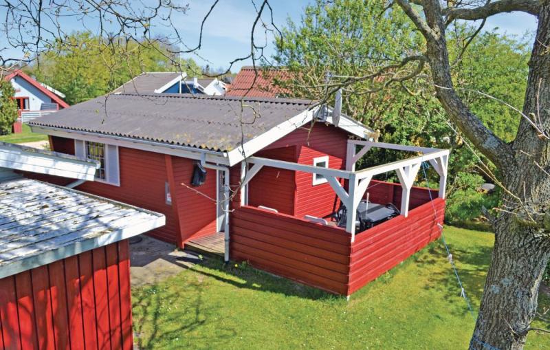 1111951,Casa en Hemmet, West Jutland, Dinamarca para 4 personas...