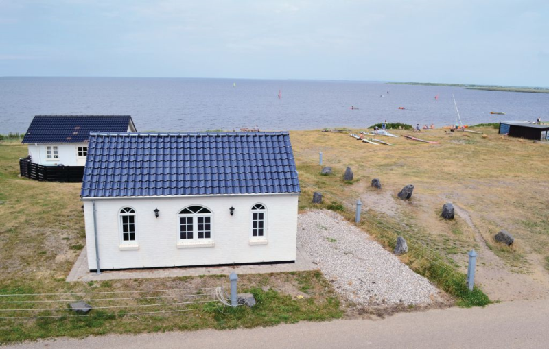 Lrkereden 1111993,Casa en Tarm, West Jutland, Dinamarca para 2 personas...