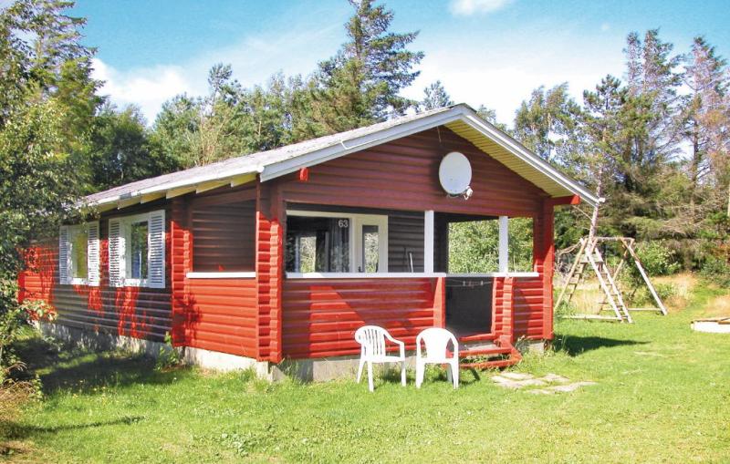 1112677,Casa en Rømø, West Jutland, Dinamarca para 4 personas...