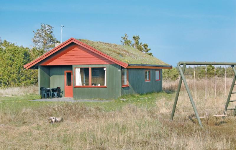 1112740,Casa en Rømø, West Jutland, Dinamarca para 6 personas...