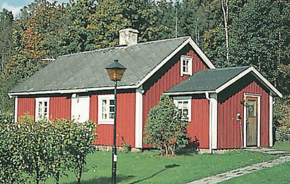 1112926, House in Torup, Halland, Sweden for 4 persons...