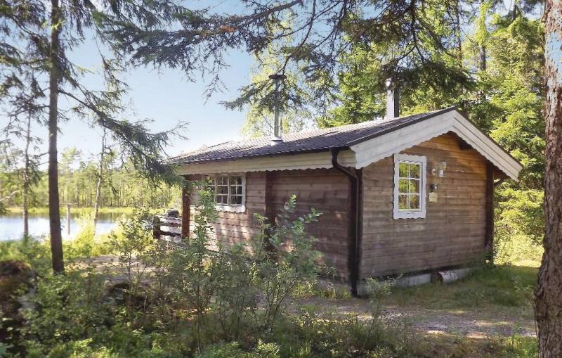 Tomtebrlet 1112941,Casa en Fegen, Halland, Suecia para 4 personas...