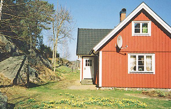 1112948,Casa en Vessigebro, Halland, Suecia para 6 personas...