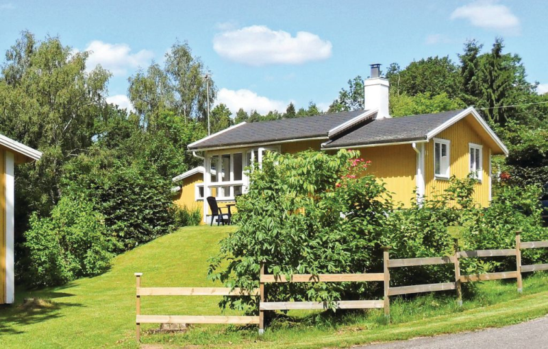 1112989, House in Halmstad, Halland, Sweden for 5 persons...