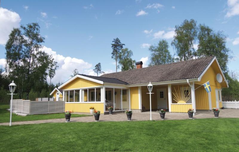 1113002,Casa en Oskarström, Halland, Suecia para 6 personas...