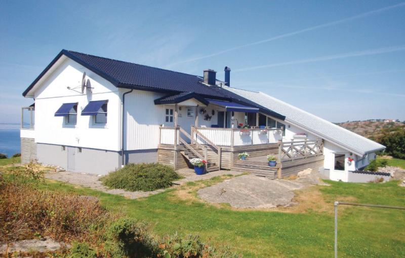 Villa adens 1113006,Casa en Åsa, Halland, Suecia para 10 personas...