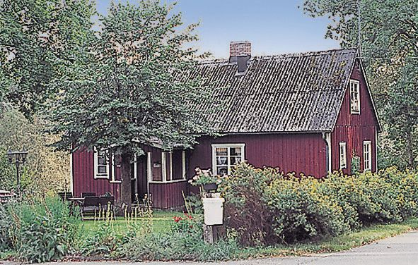 1113010, House in Knäred, Halland, Sweden for 6 persons...