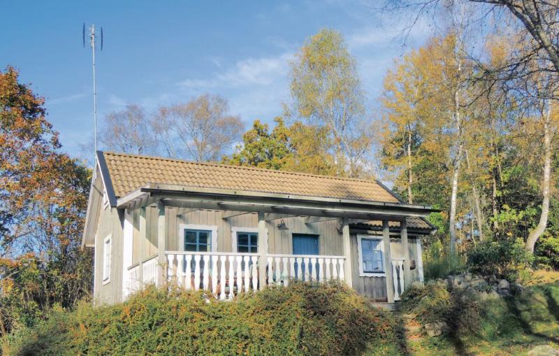 1113017,Casa en Knäred, Halland, Suecia para 4 personas...