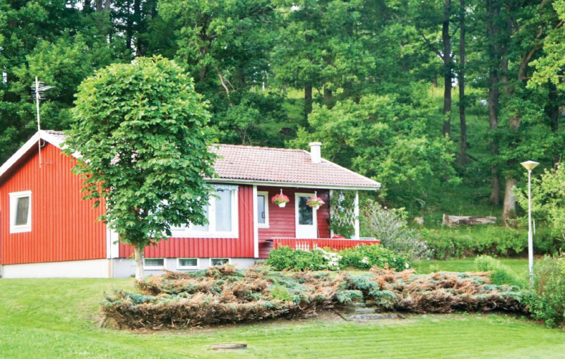 1113044,Casa en Kungsäter, Halland, Suecia para 6 personas...