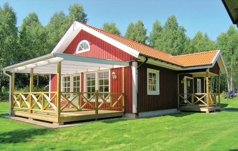1113054,Casa en Vessigebro, Halland, Suecia para 8 personas...