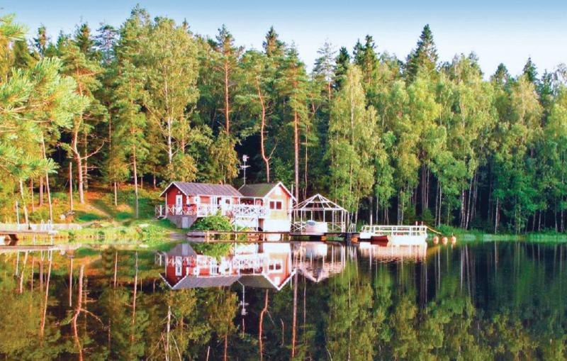 1113061,Casa en Kungsbacka, Halland, Suecia para 7 personas...