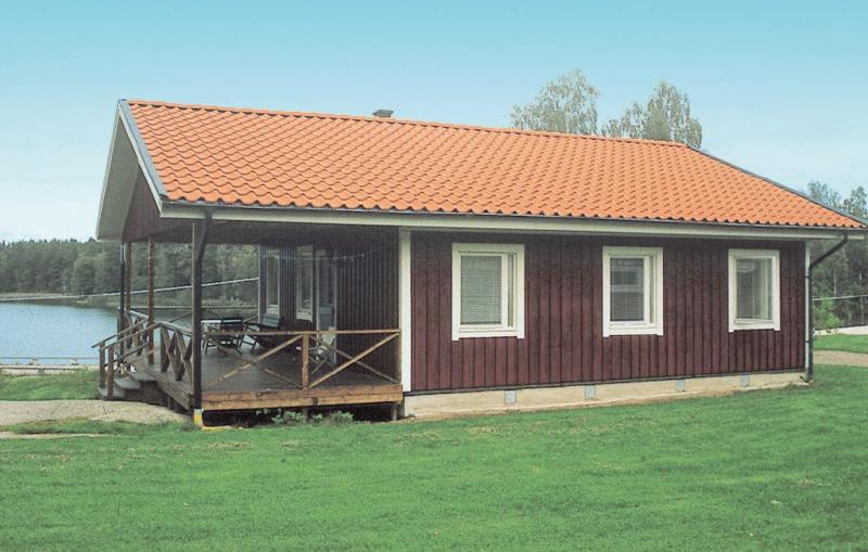 1113103,Casa en Holmsjö, Blekinge, Suecia para 6 personas...