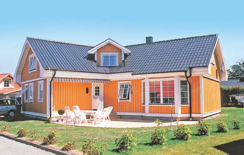 1113111,Casa en Sölvesborg, Blekinge, Suecia para 6 personas...
