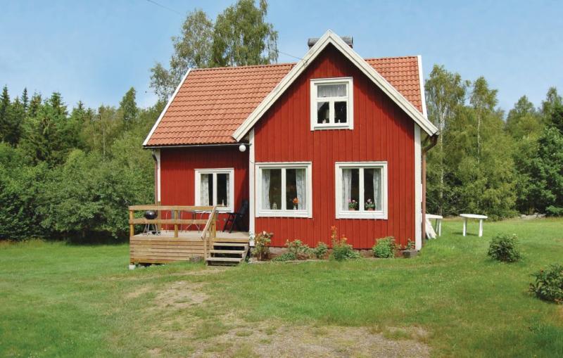 1113119,Casa en Eringsboda, Blekinge, Suecia para 6 personas...