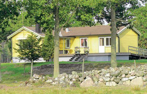 1113160,Casa en Torhamn, Blekinge, Suecia para 8 personas...