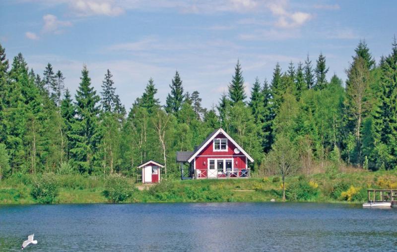 1113325,Casa en Långaryd, Halland, Suecia para 6 personas...