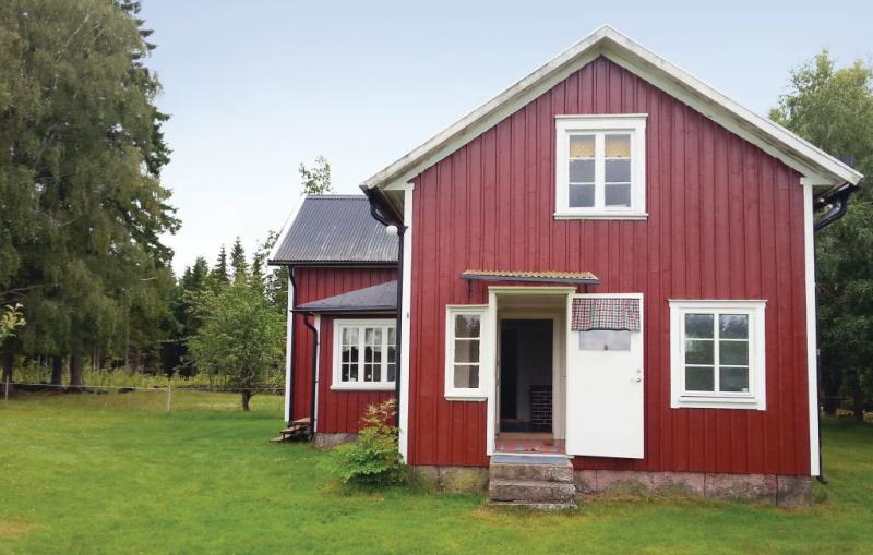 1113842,Casa en Vårgårda, Väster Götland-Göteborg, Suecia para 4 personas...
