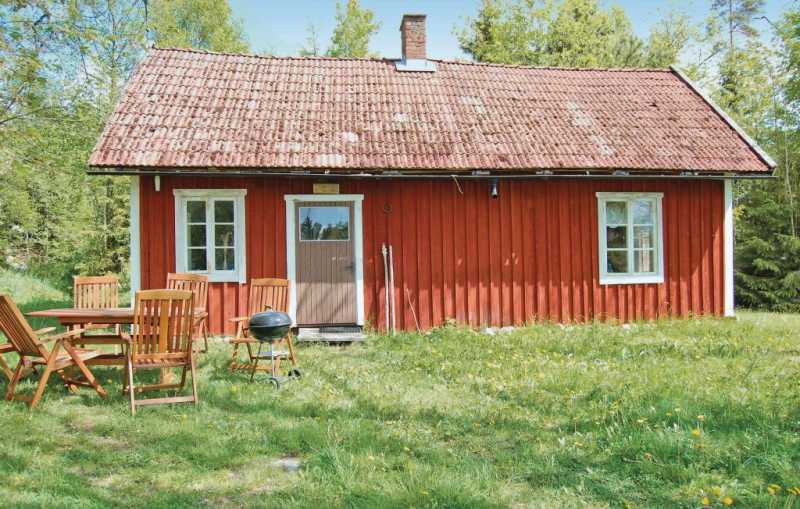 Kvighult 1113851, House in Karlsborg, Väster Götland-Göteborg, Sweden for 4 persons...