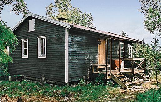 1113881,Casa en Tollered, Väster Götland-Göteborg, Suecia para 4 personas...