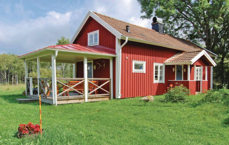 1113930, House in Blidsberg, Väster Götland-Göteborg, Sweden for 4 persons...