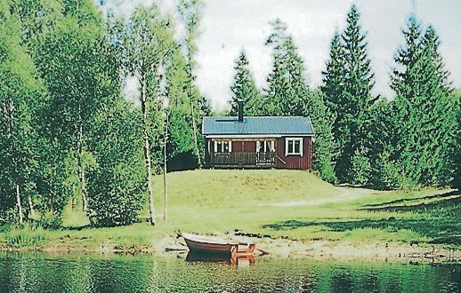 1113988, House in Ljung, Väster Götland-Göteborg, Sweden for 4 persons...