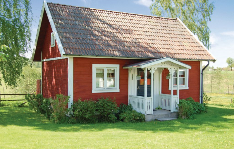 1114029, House in Fagersanna, Väster Götland-Göteborg, Sweden for 4 persons...