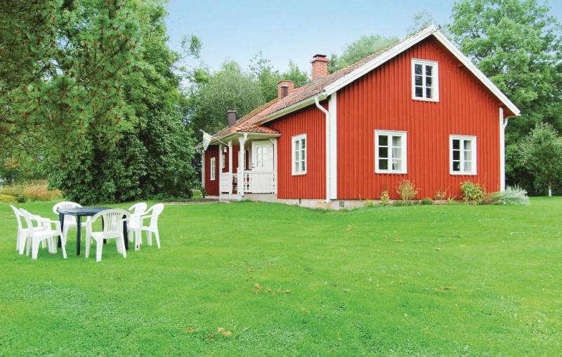 1114048,Casa en Vara, Väster Götland-Göteborg, Suecia para 6 personas...